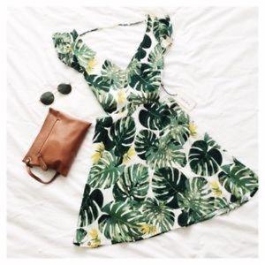 For Love And Lemons Mini Dress XS